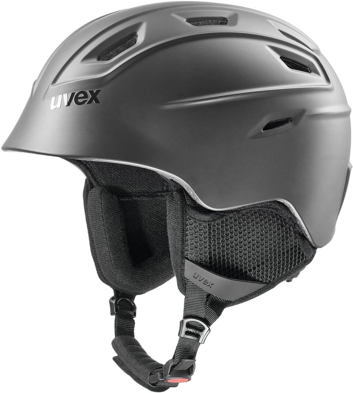 Lyžařská helma Uvex Fierce