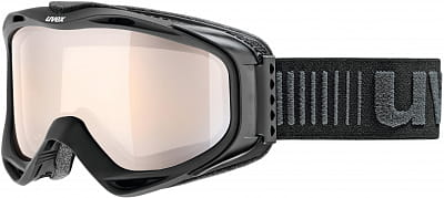 Lyžařské brýle Uvex G.Gl 300 VLM