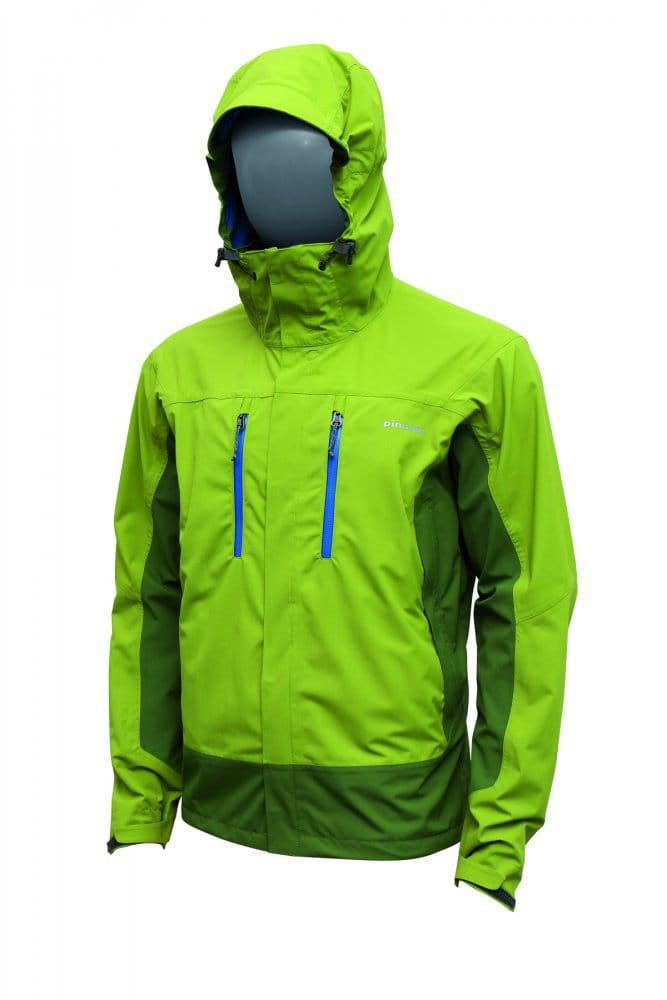 nepremokavá bunda Pinguin Alpin jacket