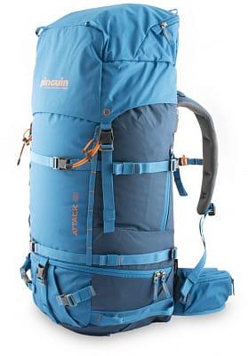 Dvoukomorový horolezecký batoh Pinguin Attack 45 2020