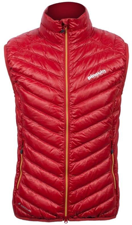 Dámská péřová vesta Pinguin Breeze vest