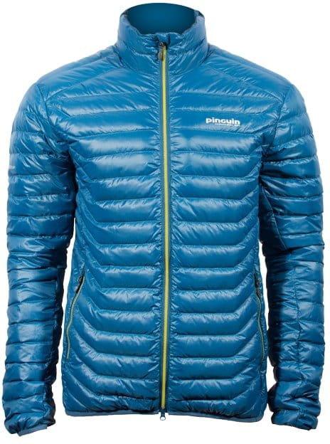 Pánska zateplená bunda Pinguin Hill jacket