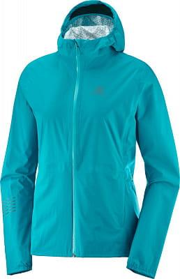 Dámská běžecká bunda Salomon Lightning WP Jacket W