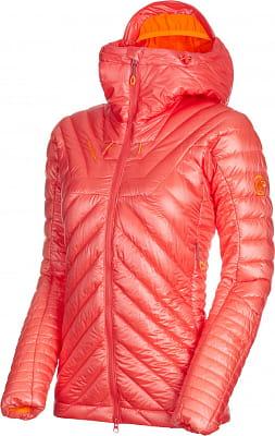 Dámská bunda Mammut Eigerjoch Advanced IN Hooded Jacket Women