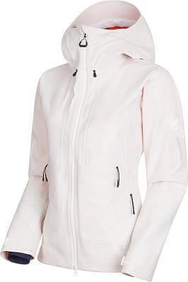 Dámska bunda Mammut SOTA HS Hooded Jacket Women