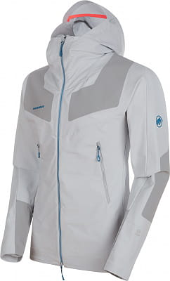 pánska bunda Mammut Aenergy Pro SO Hooded jacket Men
