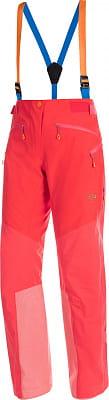 Hardshellové kalhoty pro ženy Mammut Nordwand Pro HS Pants Women