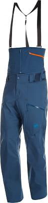 Hardshellové kalhoty pro muže Mammut Haldigrat HS Pants Men