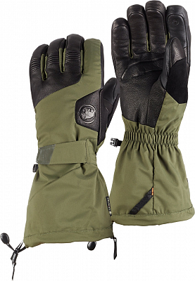 Rukavice Mammut Scalottas Glove