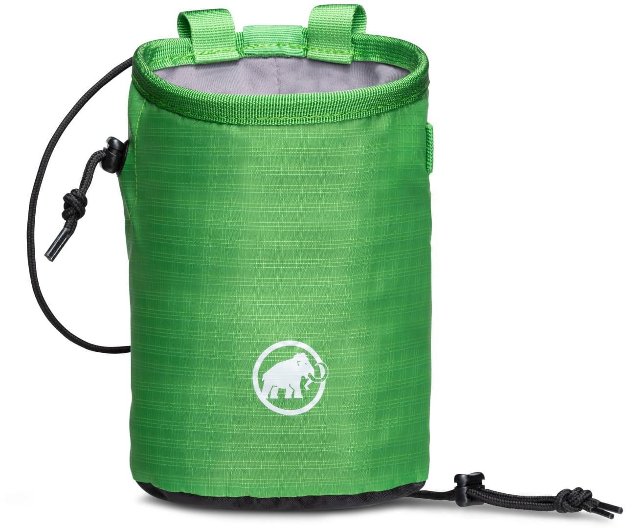 Taška na magnézium Mammut Basic Chalk Bag