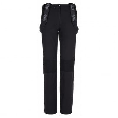 Kalhoty Kilpi Dione Černá