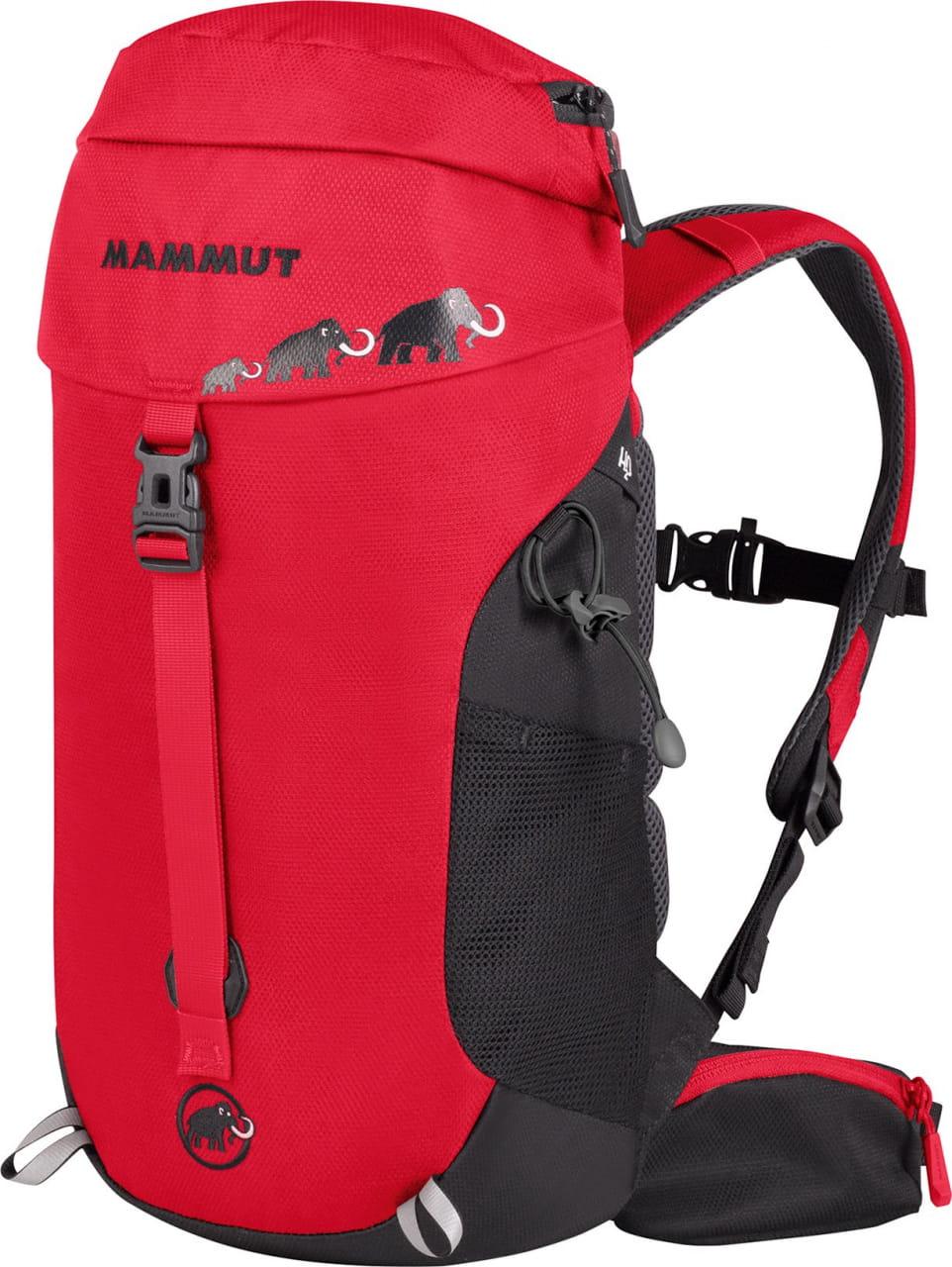 Turistický batoh pro děti Mammut First Trion, 18 l