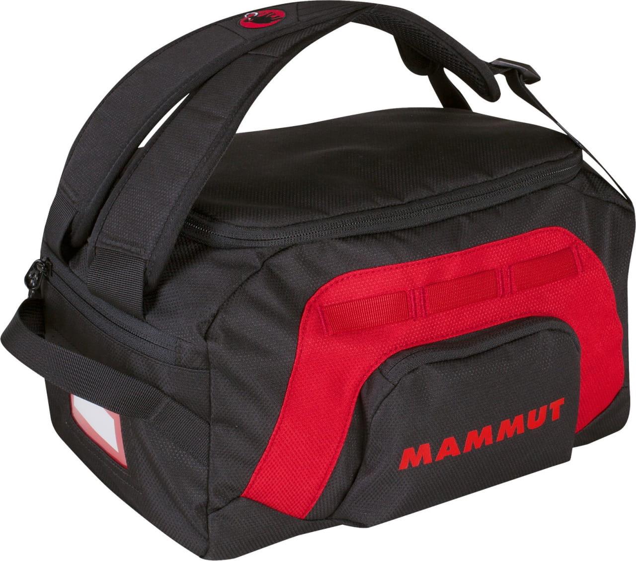 Cestovná taška pre deti Mammut First Cargo, 18 l
