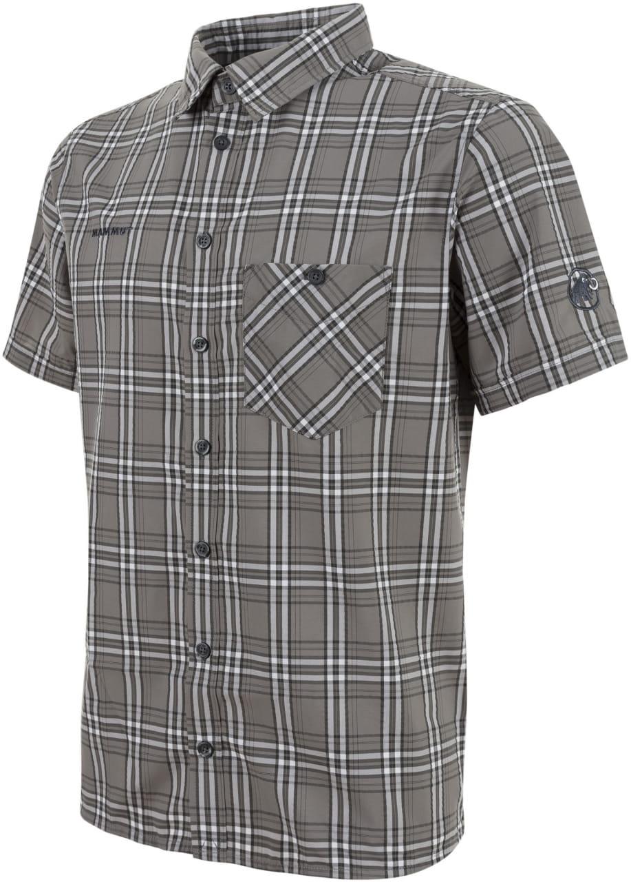 Pánska košeľa Mammut Belluno Shirt Men