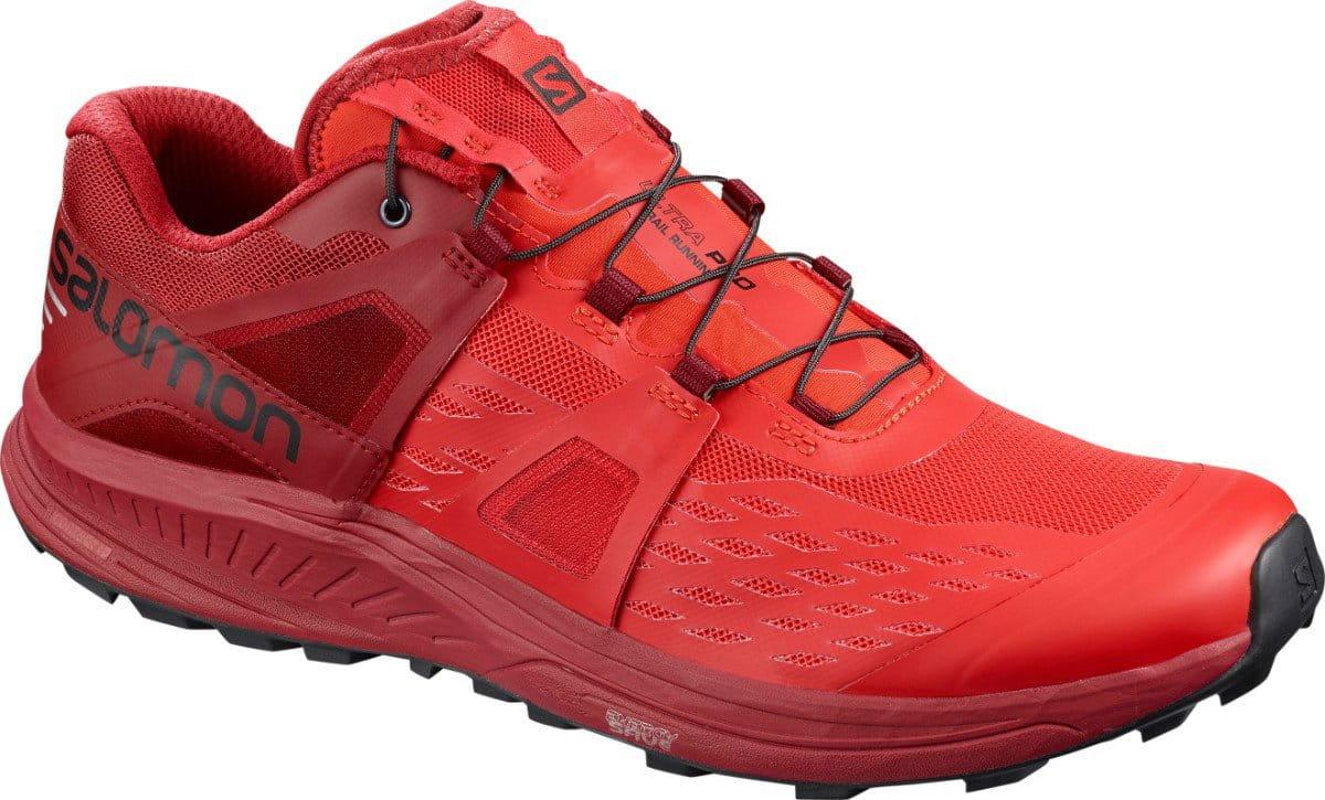 Pánské běžecké boty Salomon Ultra /Pro