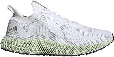 Unisexové běžecké boty adidas alphaedge 4D