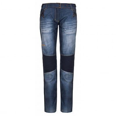 Kalhoty Kilpi Jeanso Modrá
