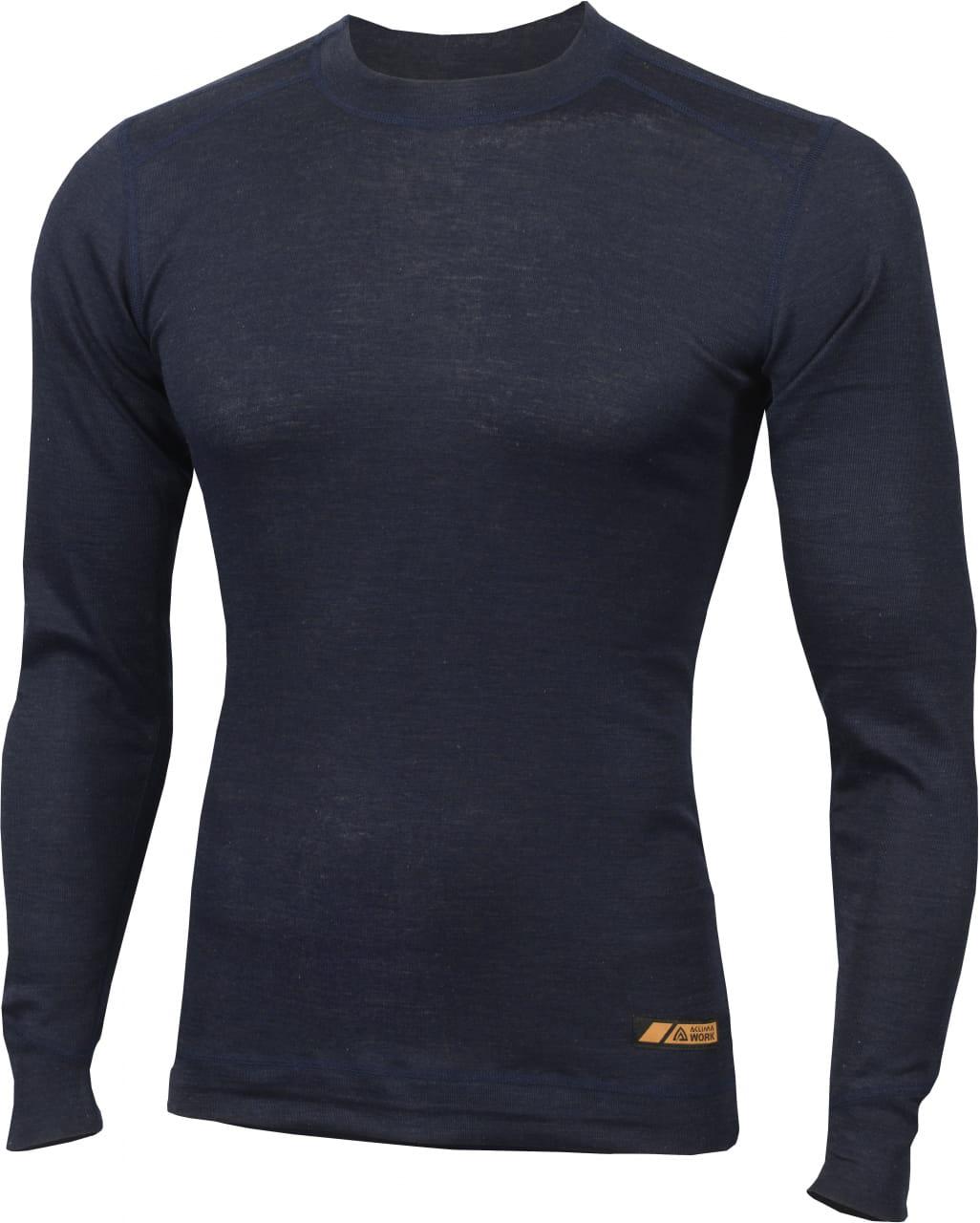 merino tričko Aclima Work X-Safe Crewneck