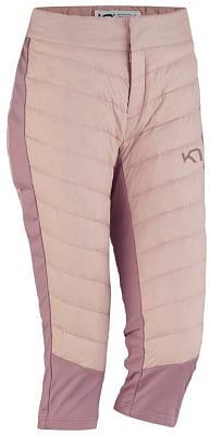 Dámské funkční 3/4 kalhoty Kari Traa Eva Hybrid Capri