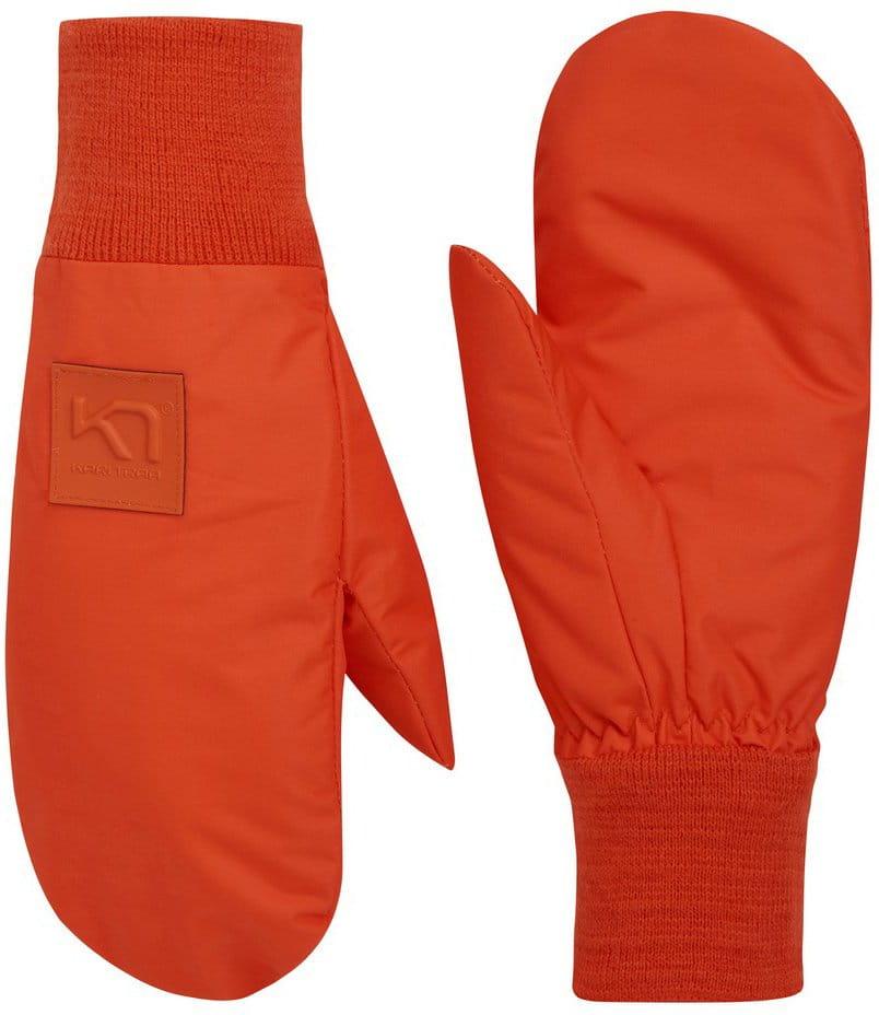 Dámské stylové rukavice Kari Traa Songve Mitten