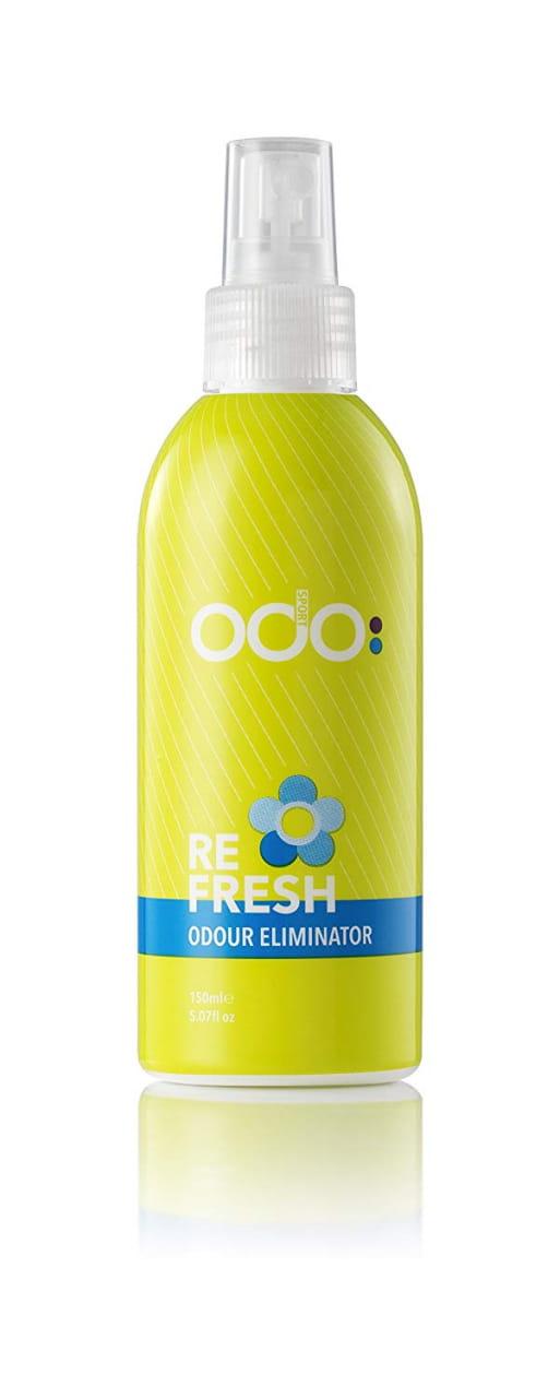 Deodorant Odo Refresh Odour Eliminator, 150ml