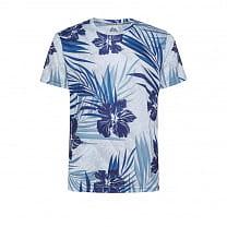 WildTee Funkční Triko Hawai II