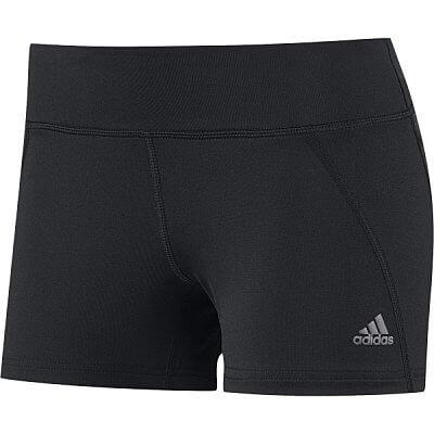 Dámské běžecké kraťasy adidas sn fit sho w