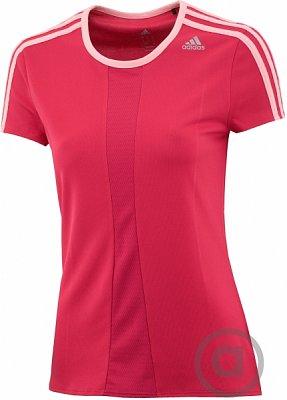 Dámské běžecké triko adidas rsp ss t w