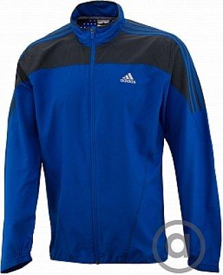 Pánská běžecká bunda adidas rsp w jkt