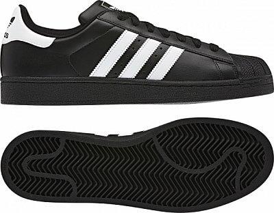 Pánská vycházková obuv adidas Superstar II