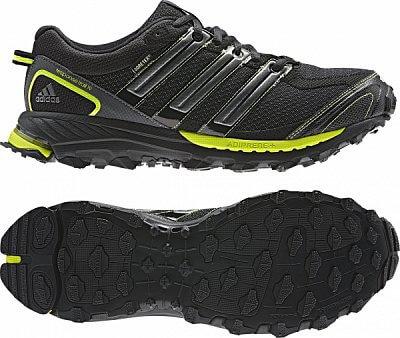 Pánské běžecké boty adidas resp trail 19m gtx