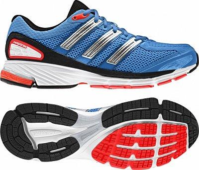 Pánské běžecké boty adidas resp cush 21m