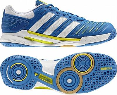 Pánská volejbalová obuv adidas adipower stabil 10.0