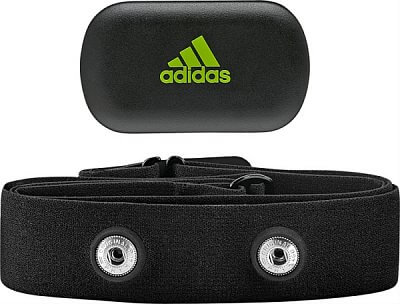 Sporttester adidas hrm 2 & strap