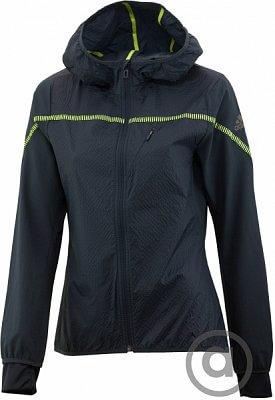 Dámská běžecká bunda adidas str r.run jkt w