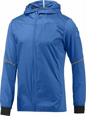 Pánská běžecká bunda adidas strong roadrunner jacket