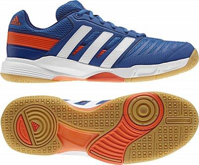 Pánská volejbalová obuv adidas court stabil 10.1
