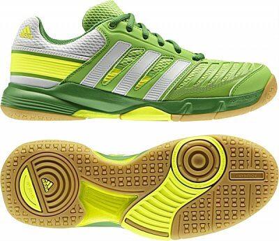 adidas Court Stabil 10.1 W - dámske halové topánky  ba430219bf