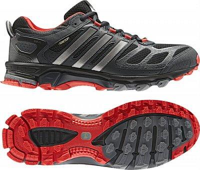 Pánské běžecké boty adidas response trail 20 m gtxa