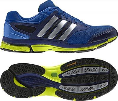 Pánské běžecké boty adidas snova solution 3m