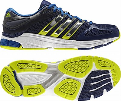 Pánské běžecké boty adidas questar stability m