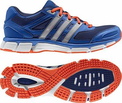 Pánské běžecké boty adidas questar cushion 2 m