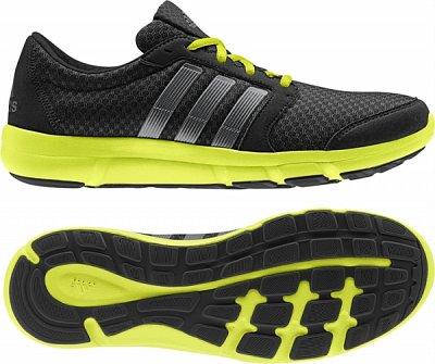 Pánské běžecké boty adidas element soul m
