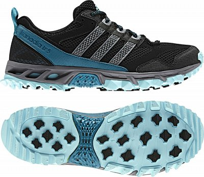 Dámské běžecké boty adidas kanadia 5 tr w