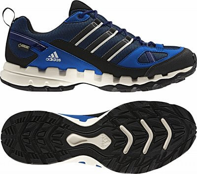 adidas AX 1 GTX - pánské outdoorové boty  4cb4beb8d03