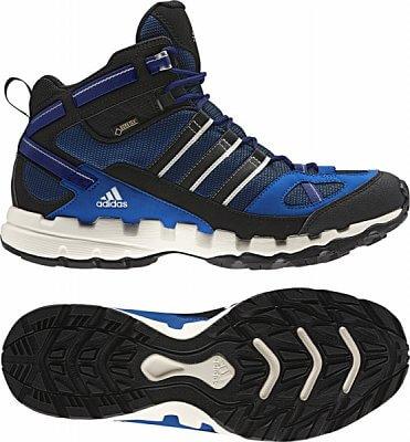 Pánská outdoorová obuv adidas ax 1 mid gtx
