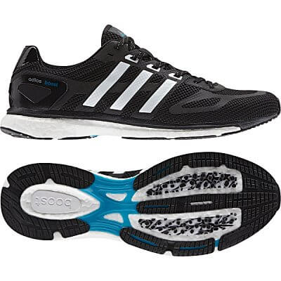 Pánské běžecké boty adidas adizero adios boost m