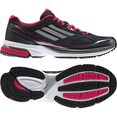 Dámské běžecké boty adidas adizero boston 4 w