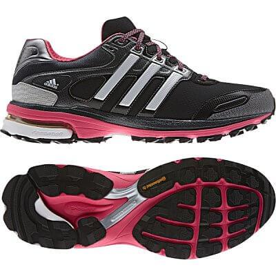 Dámské běžecké boty adidas supernova glide 5 w