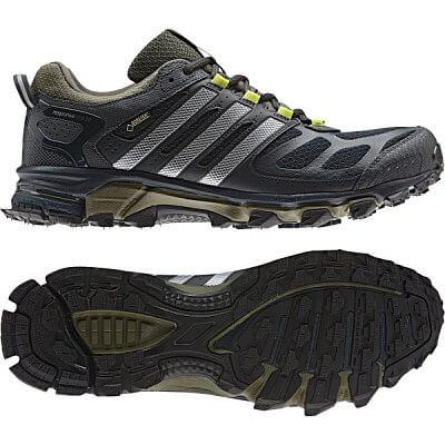 Pánské běžecké boty adidas response trail 20 m gtx